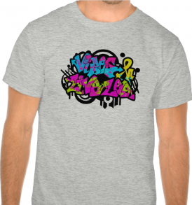 vibes & livelee – graffitee